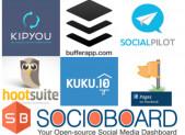 7 outils pour gérer ses réseaux sociaux